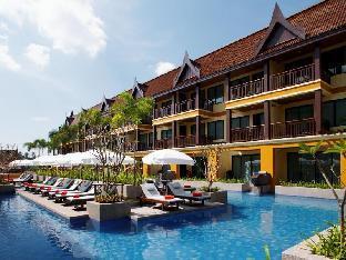 ダイアモンド コテージ リゾート アンド スパ Diamond Cottage Resort & Spa