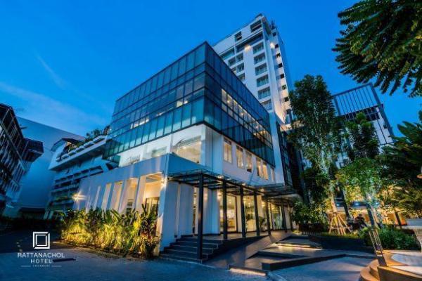Rattanachol Hotel Chonburi