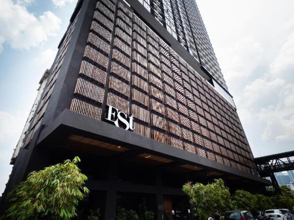 EST Suites at Bangsar KL Sentral Kuala Lumpur