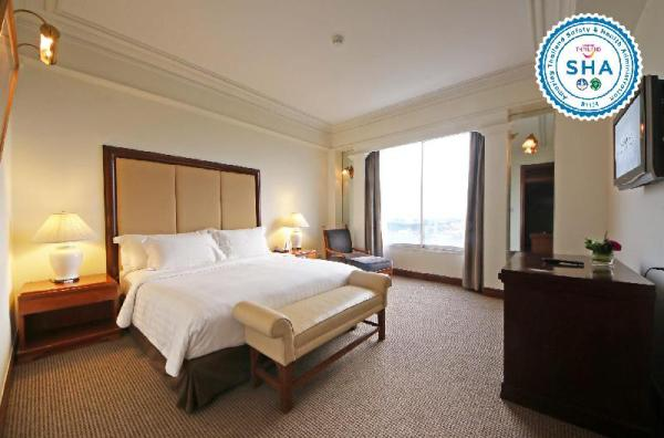 The Imperial Hotel and Convention Centre Korat Nakhon Ratchasima