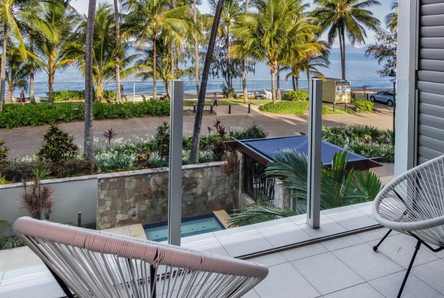Island Views Seven   2 Bedroom Apartment
