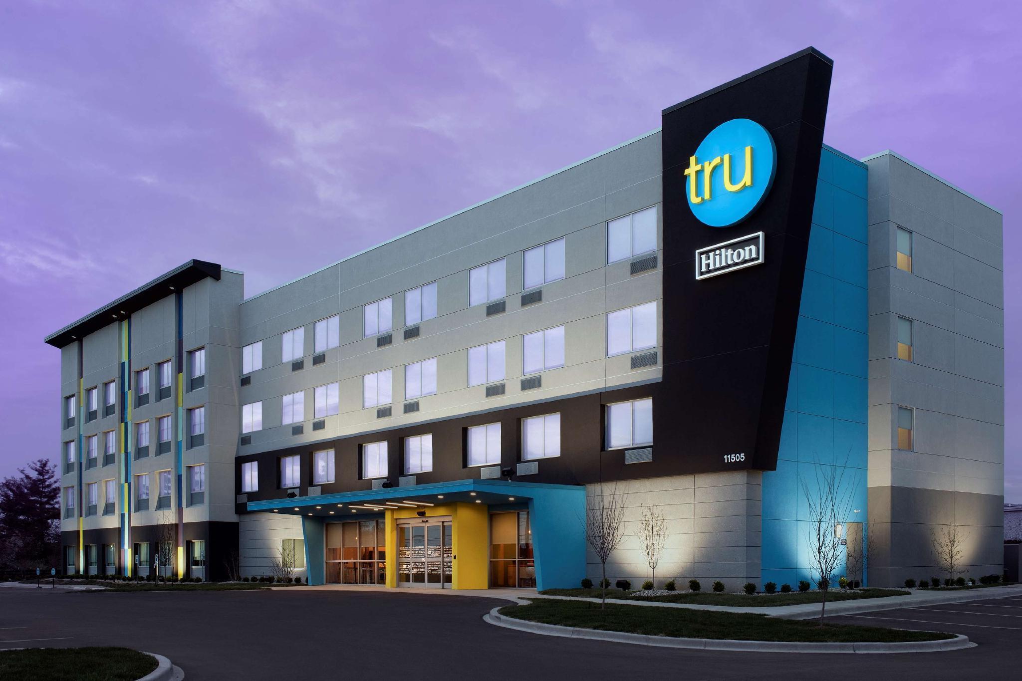 Tru By Hilton Louisville East