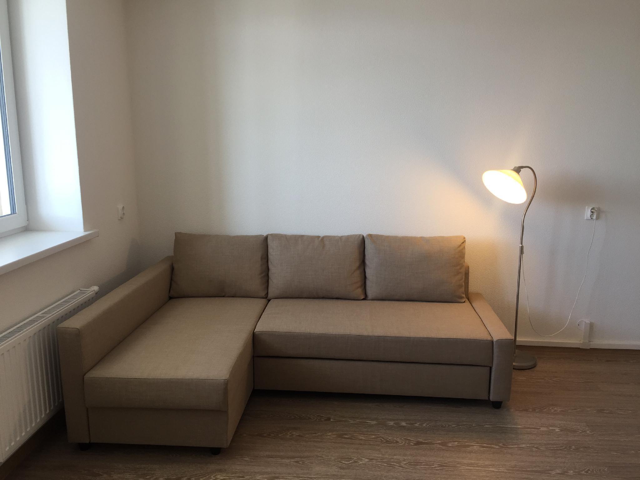 Studio Apartment For FIFA 2018