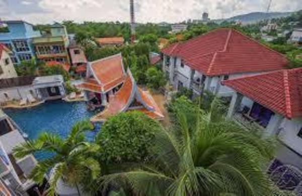 Sharaya Resort Karon Phuket