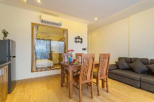 TRIPLE Apartment Ngo Thi Sy C