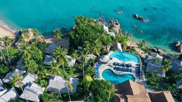Coral Cliff Beach Resort Samui Koh Samui