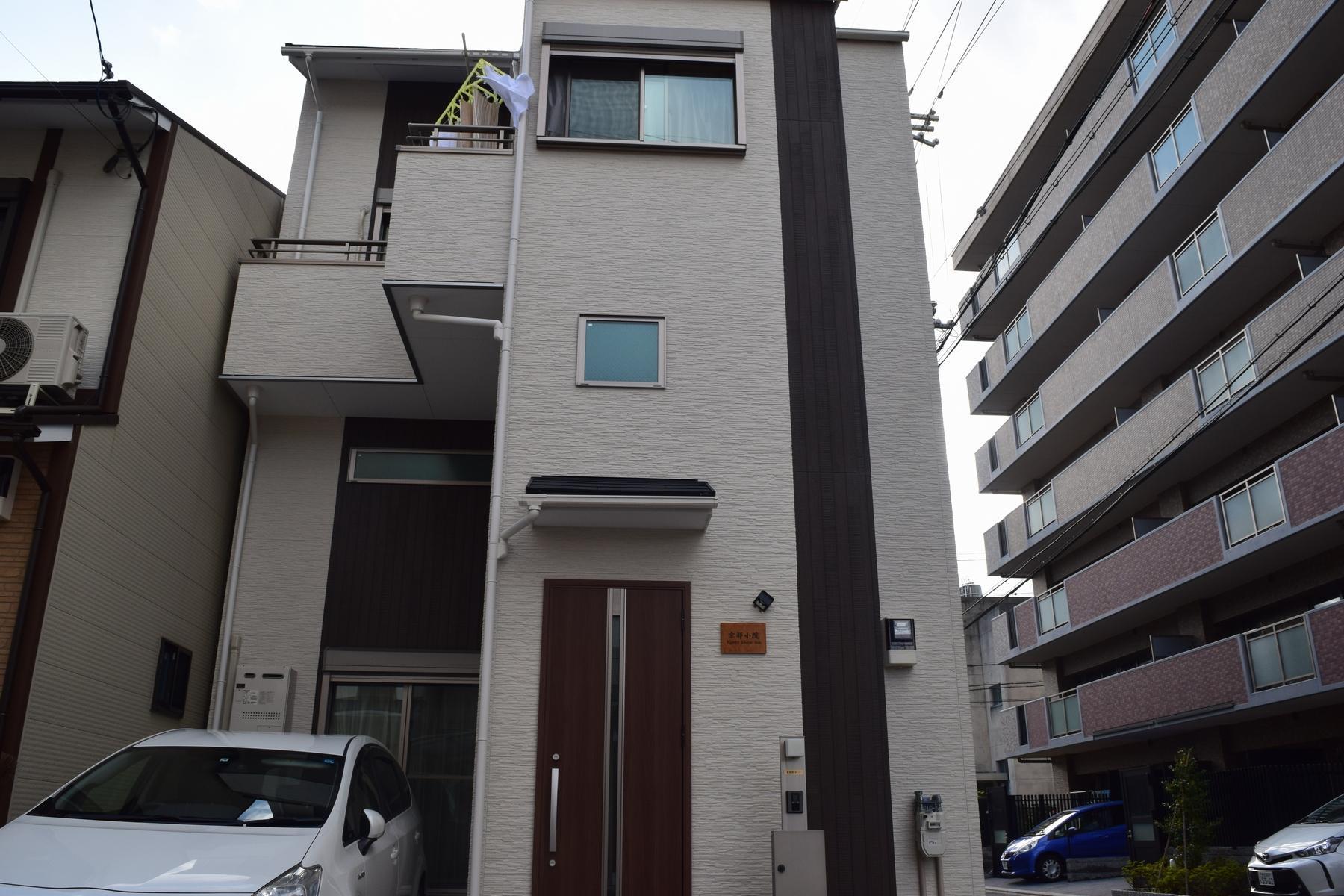 Kyoto Shaw Inn  Close To Kyoto Station