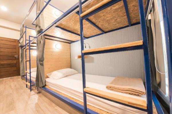 Sleep Terminal Hostel Chiang Mai