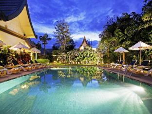 Centara Kata Resort Phuket - Spa Pool
