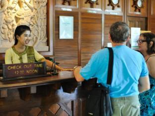 Karon Sea Sands Resort Phuket - Reception
