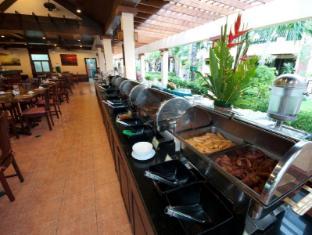 Karon Sea Sands Resort Phuket - Restaurant