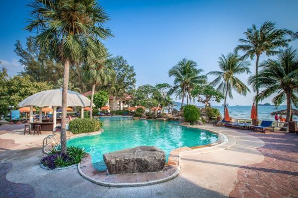 Klong Prao Resort Koh Chang