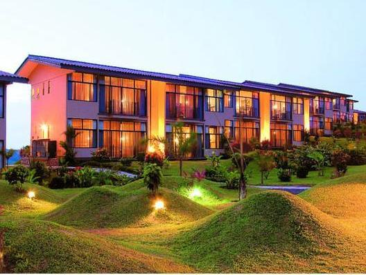 Hotel Arenal Kioro Suites And Spa