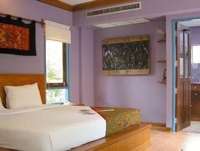 Lawana Resort ลาวาณา รีสอร์ต