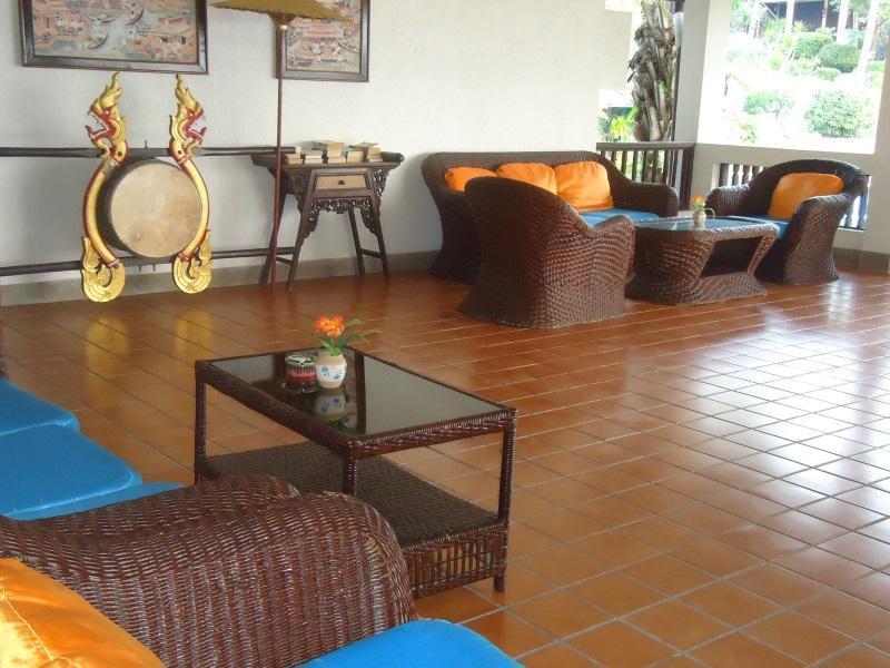 Nova Samui Resort โนวา สมุย รีสอร์ท