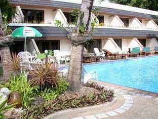 Patong Villa Hotel Phuket - Superior