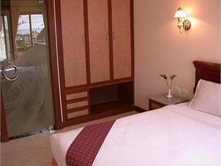 Patong Villa Hotel Phuket - Guest Room