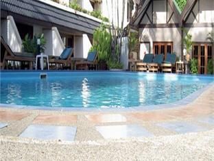 Patong Villa Hotel Phuket - Swimming Pool