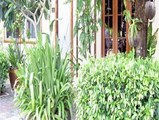 Patong Villa Hotel Phuket - Surroundings