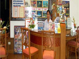 Patong Villa Hotel Phuket - Reception