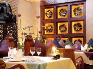 Sawasdee Village Resort & Spa Phuket - Sawasdee Thai Cuisine
