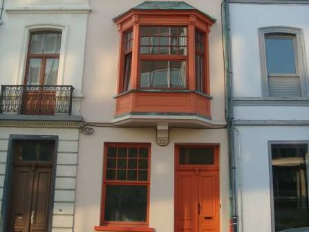 Appart Hotel Maison De La Lune   Petite Auberge D'Etterbeek