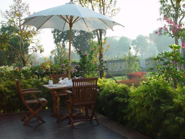 ดิ อิมพีเรียล ริเวอร์ เฮ้าส์ รีสอร์ท – The Imperial River House Resort
