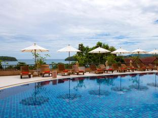 Chanalai Garden Resort, Kata Beach Phuket - Piscină