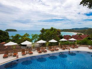 Chanalai Garden Resort, Kata Beach Phuket - Vedere