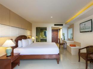 Chanalai Garden Resort, Kata Beach Phuket - Apartament