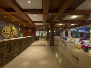 Chanalai Garden Resort, Kata Beach Phuket - Hol
