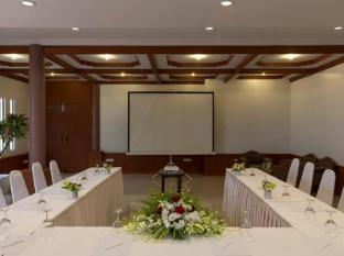 Chanalai Garden Resort, Kata Beach Phuket - Sala de reuniones