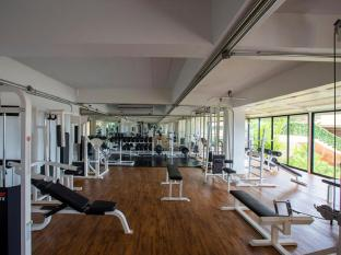 Chanalai Garden Resort, Kata Beach Phuket - Sală de fitness
