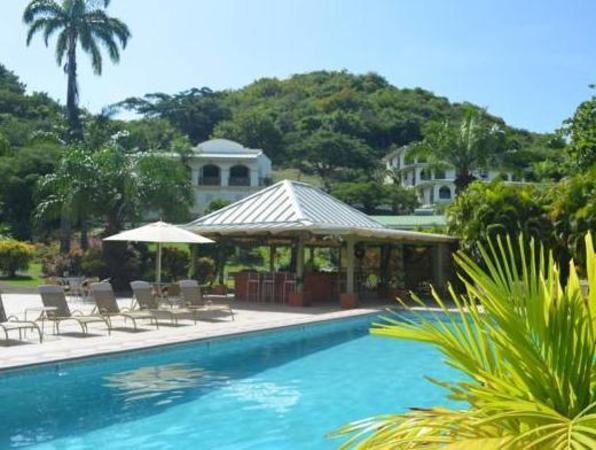 Blue Horizons Garden Resort St Georges