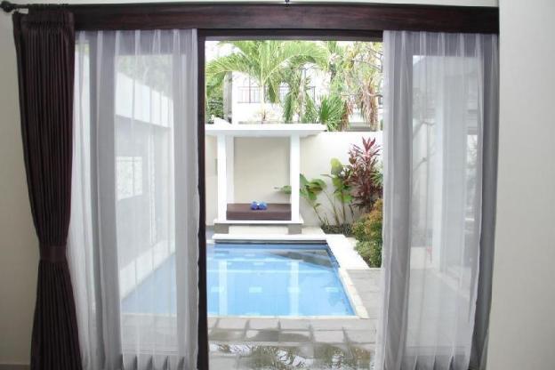 The Kayu Putih Villas & SPA