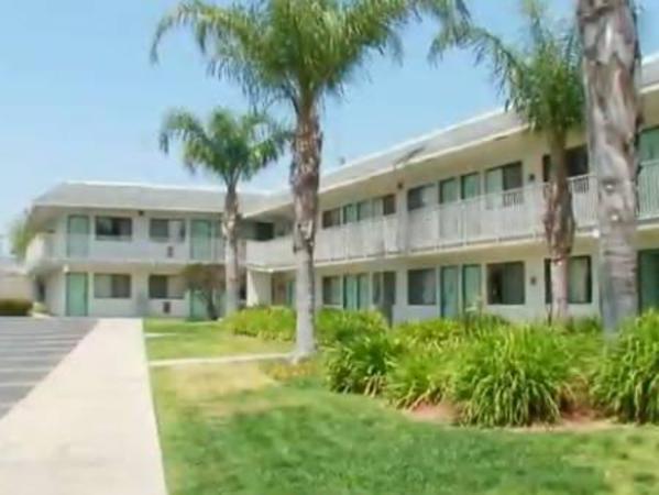 Motel 6 Los Angeles - Sylmar Los Angeles