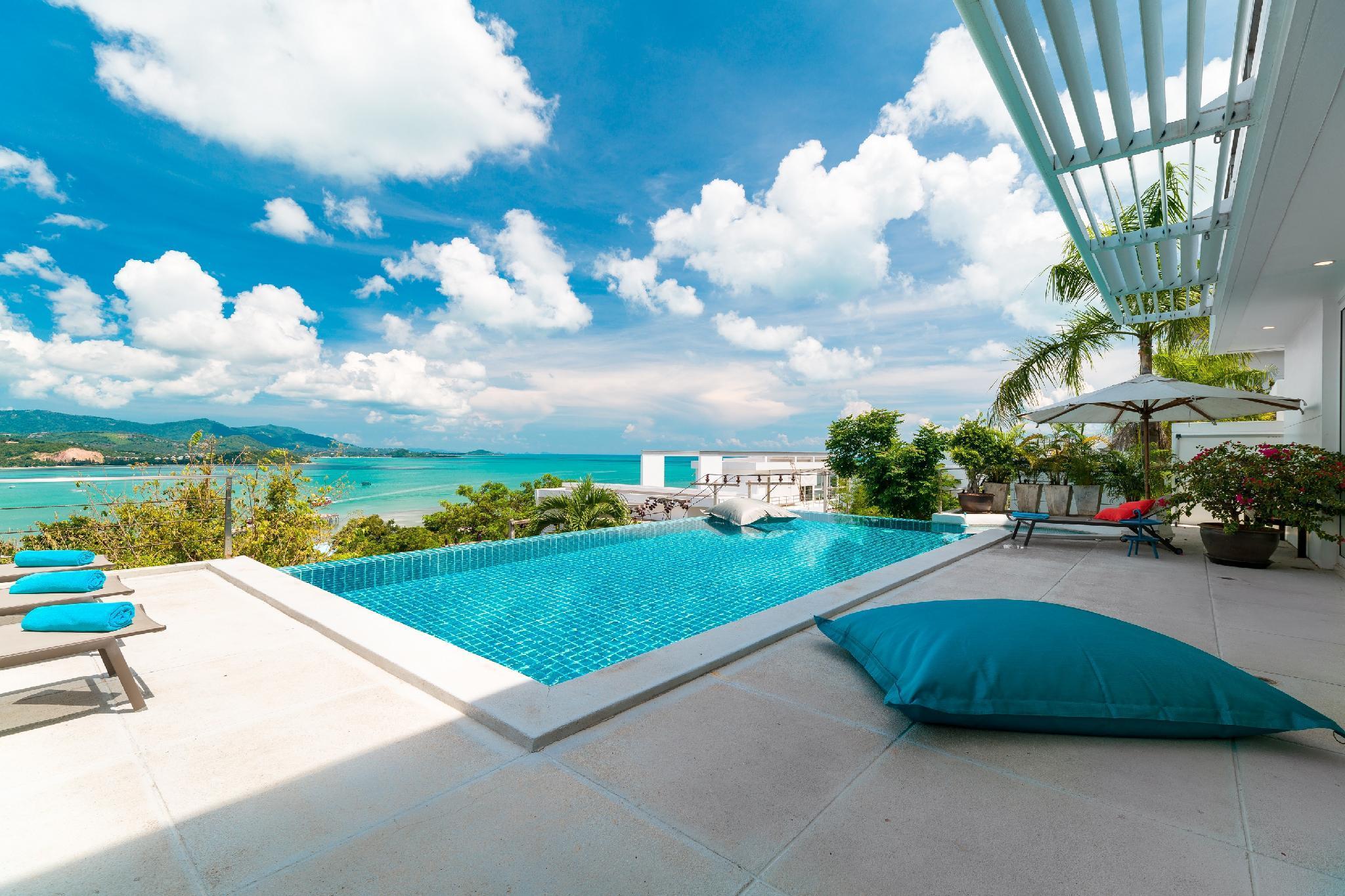 Review Sunset Bay Villa