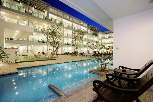 The Old Phuket Karon Beach Resort Phuket