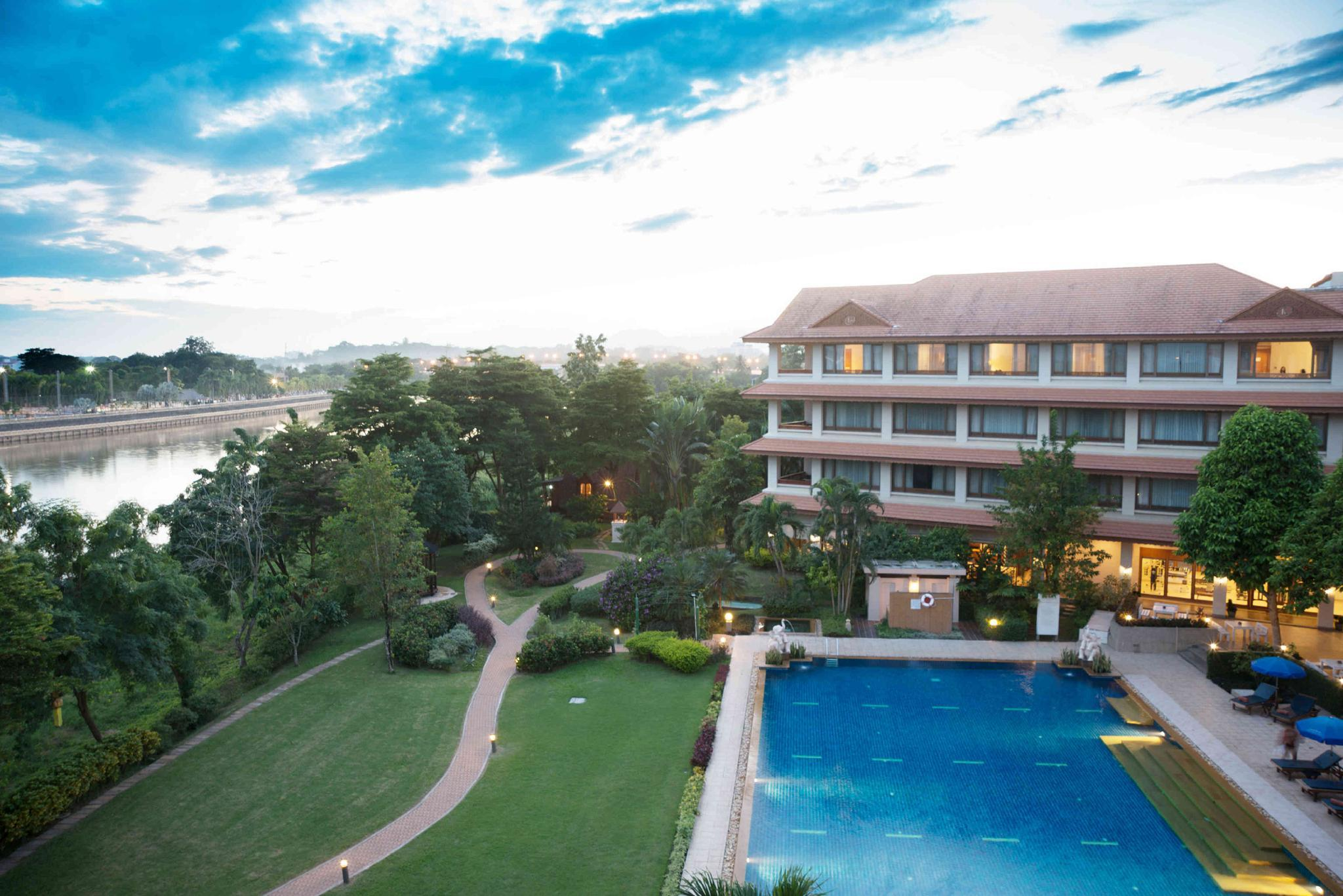 The Imperial River House Resort - Chiang Rai