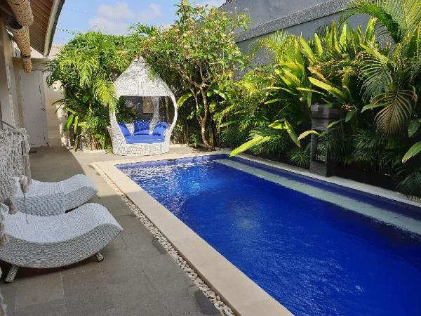 Hamra villa Bali