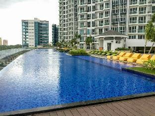 picture 4 of One Bedroom, Twin Beds Condo In The Mactan Newtown
