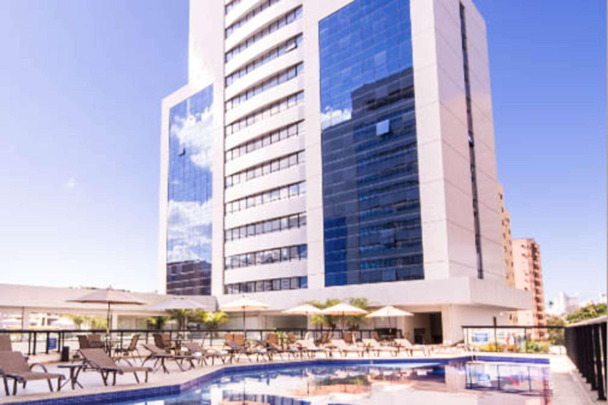Quality Hotel And Suites Sao Salvador