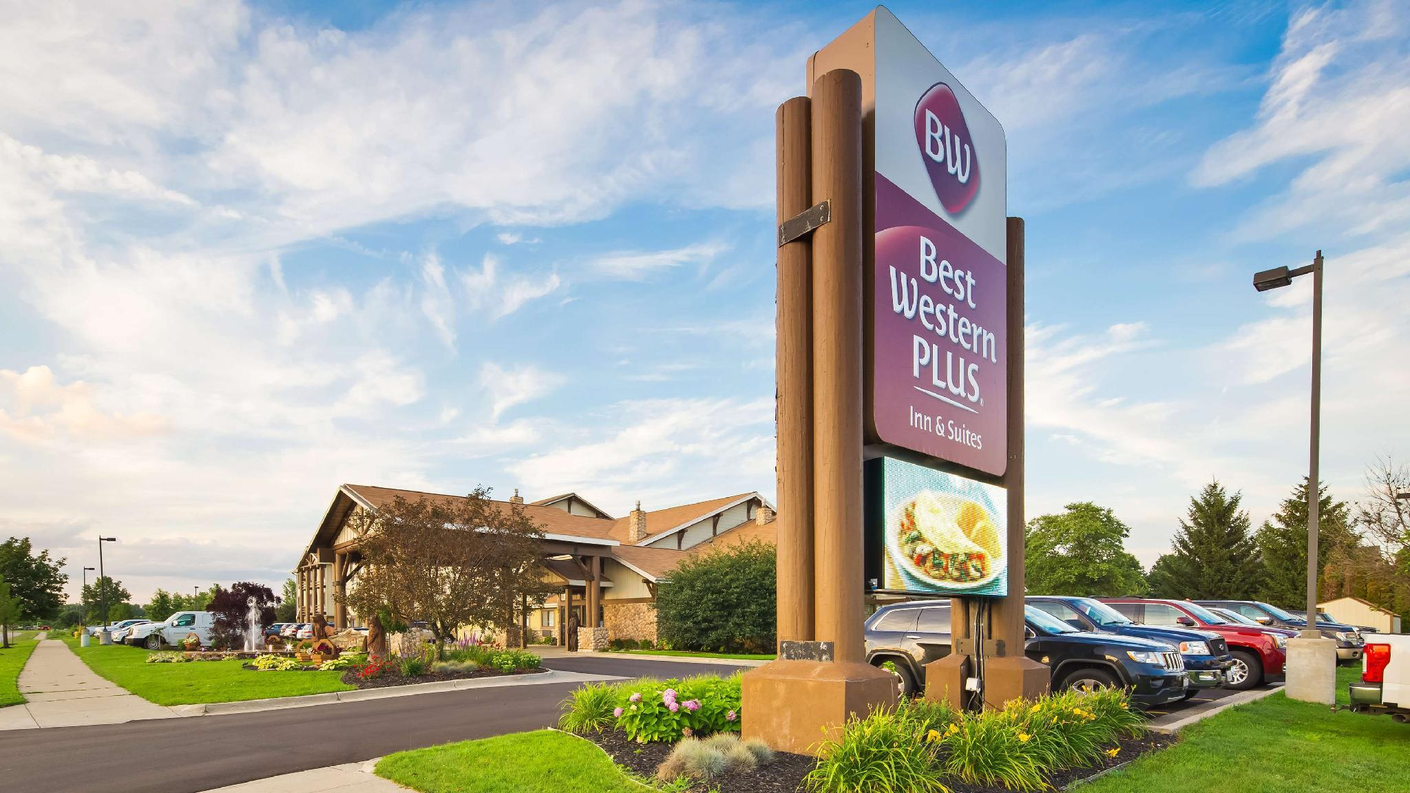 Best Western Plus Holland Inn And Suites