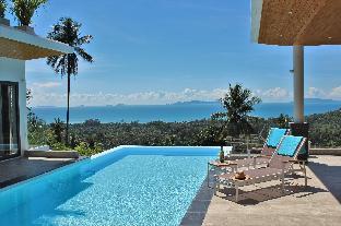 Modern Luxury Villa Private Pool Sunset Seaview Modern Luxury Villa Private Pool Sunset Seaview