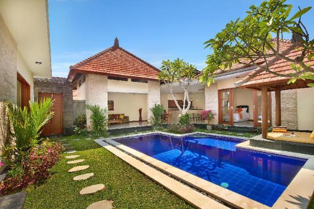 3BR - Villa Gupa - in the Heart of Seminyak,Bali