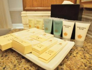 Emperor (Happy Valley) Hotel Hong Kong - Bathroom Amenities