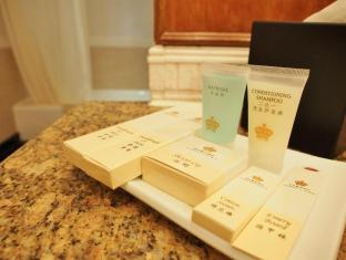 Emperor (Happy Valley) Hotel Hong Kong - Amenities