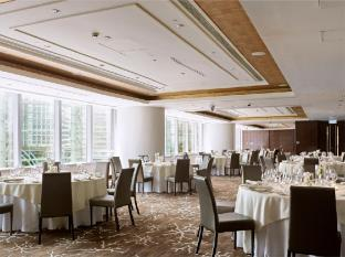 Cordis Hong Kong at Langham Place Hong Kong - Interior hotel