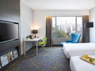 The Cityview Hotel Hong Kong - Quartos