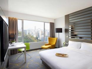 The Cityview Hotel Hong Kong - Gästrum